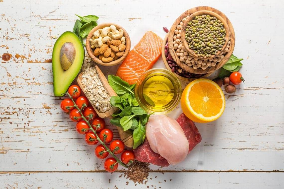 Dietary Management Of Heartburn